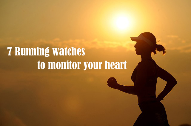 7 best Running watches to monitor your heart