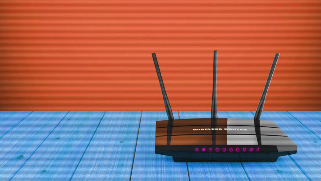 Router For Home