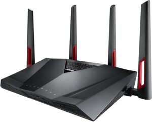 ASUS AC3100 WiFi Gaming Router
