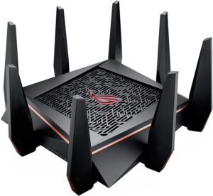 ASUS ROG GT-AC5300 Gaming Router